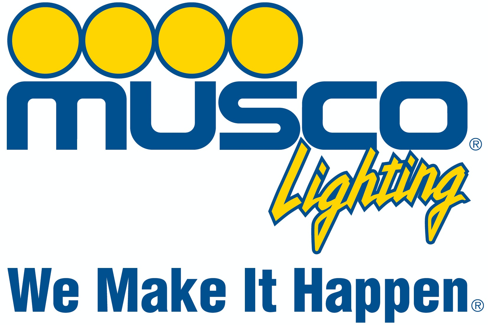 Company Logo for Musco Lighting