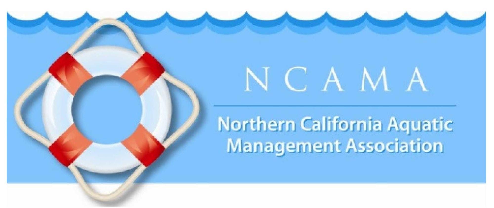 Northern California Aquatic Management Association Logo
