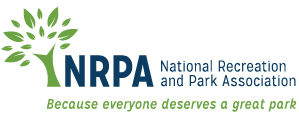 Logo for the National Recreation and Park Association