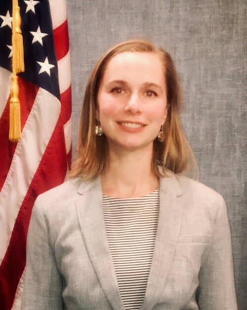 Chair Kara Taylor  City of Placerville City Council