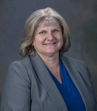 Commissioner Lori Parlin