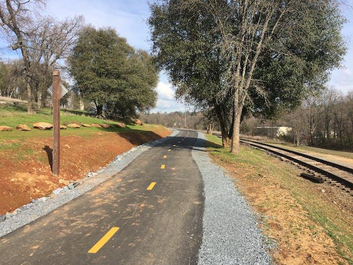 May contain: road, tarmac, asphalt, freeway, and highway