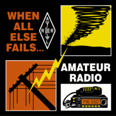 Serve Your Community by Becoming an Amateur (Ham) Radio
