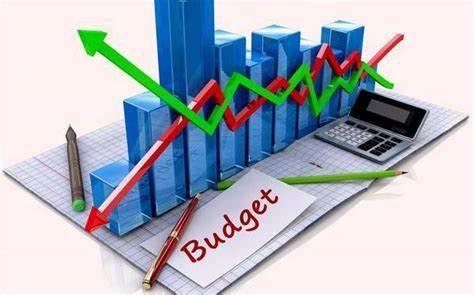 Budget Graph Photo