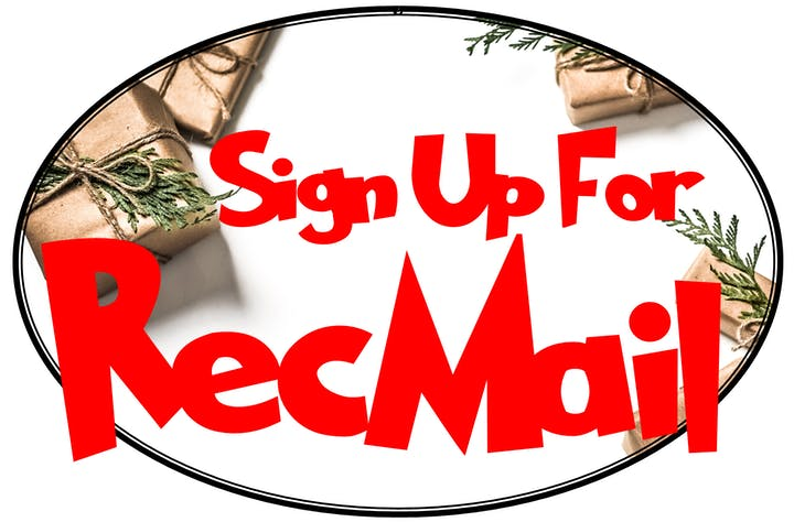 Sign up for RecMail