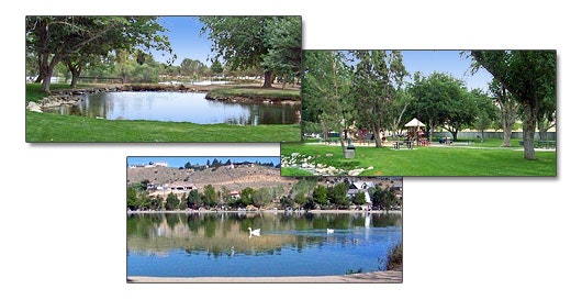 Hesperia Lake Park Hesperia Recreation And Park District
