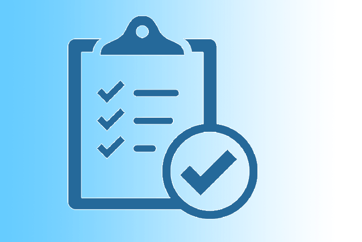 Chart icon representing legal items