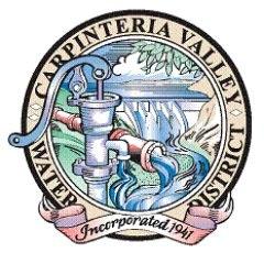 Carpinteria Valley Water District Logo