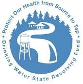 Logo of the Drinking Water State Revolving Fund