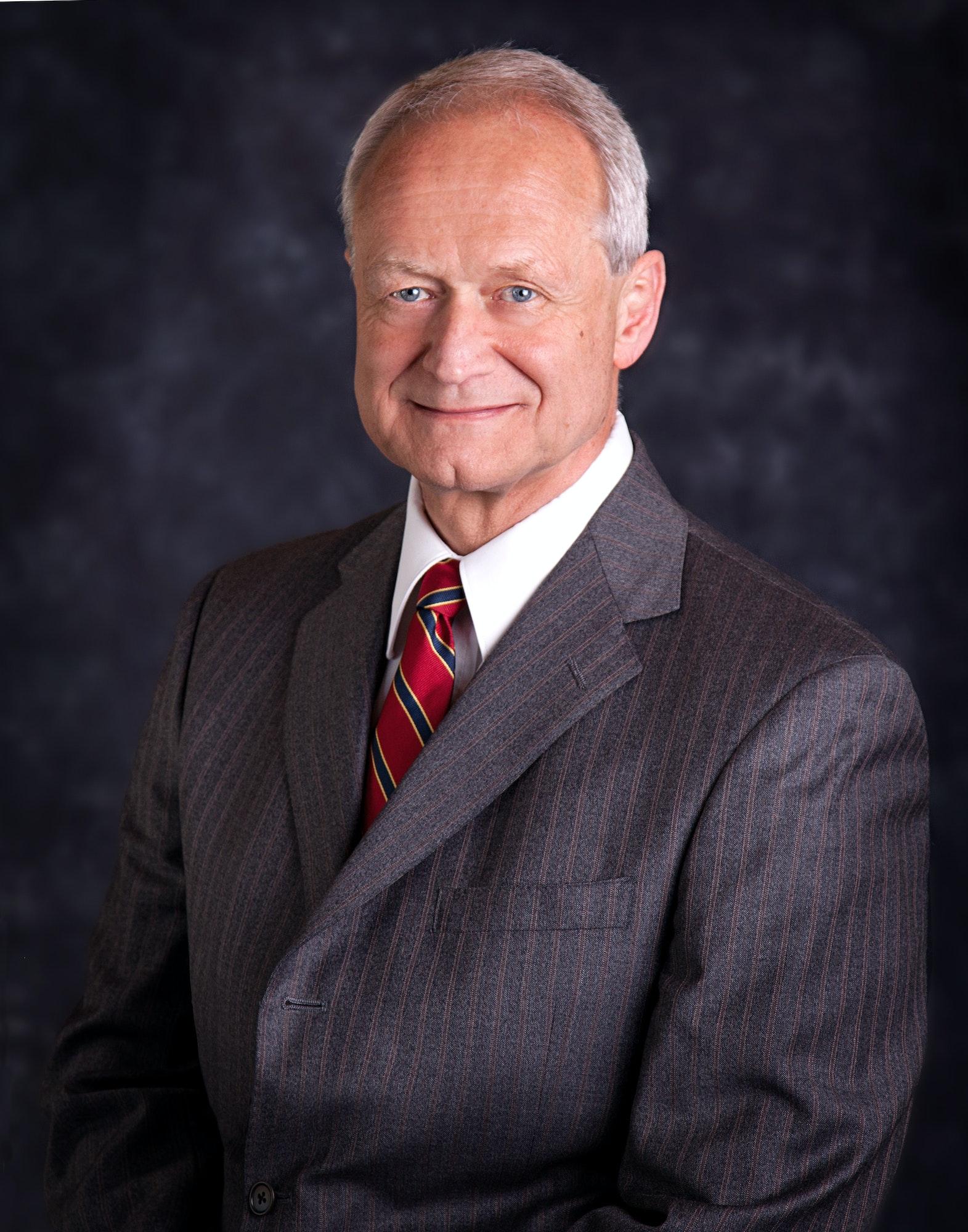 Roger Nordgre - Trustee