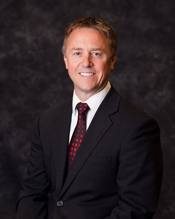 Jason Helm - Assistant GM