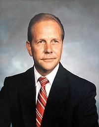 Russell Sanderson - Trustee