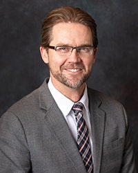 Troy Stout, P.E. - Assistant GM