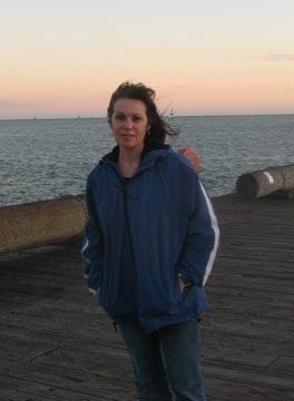 Photo of Executive Director Stephanie Moreno
