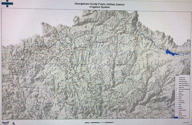 May contain: map, diagram, atlas, plot, and rug