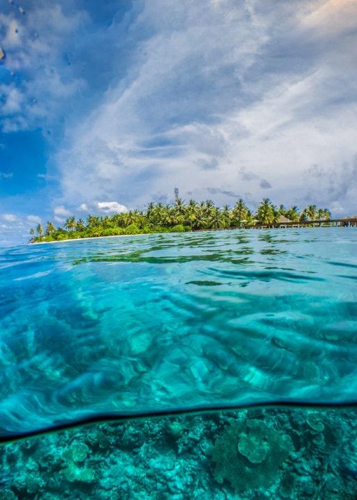 May contain: nature, outdoors, land, shoreline, water, ocean, sea, coast, island, and beach