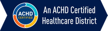 ACHD Certified Healthcare District