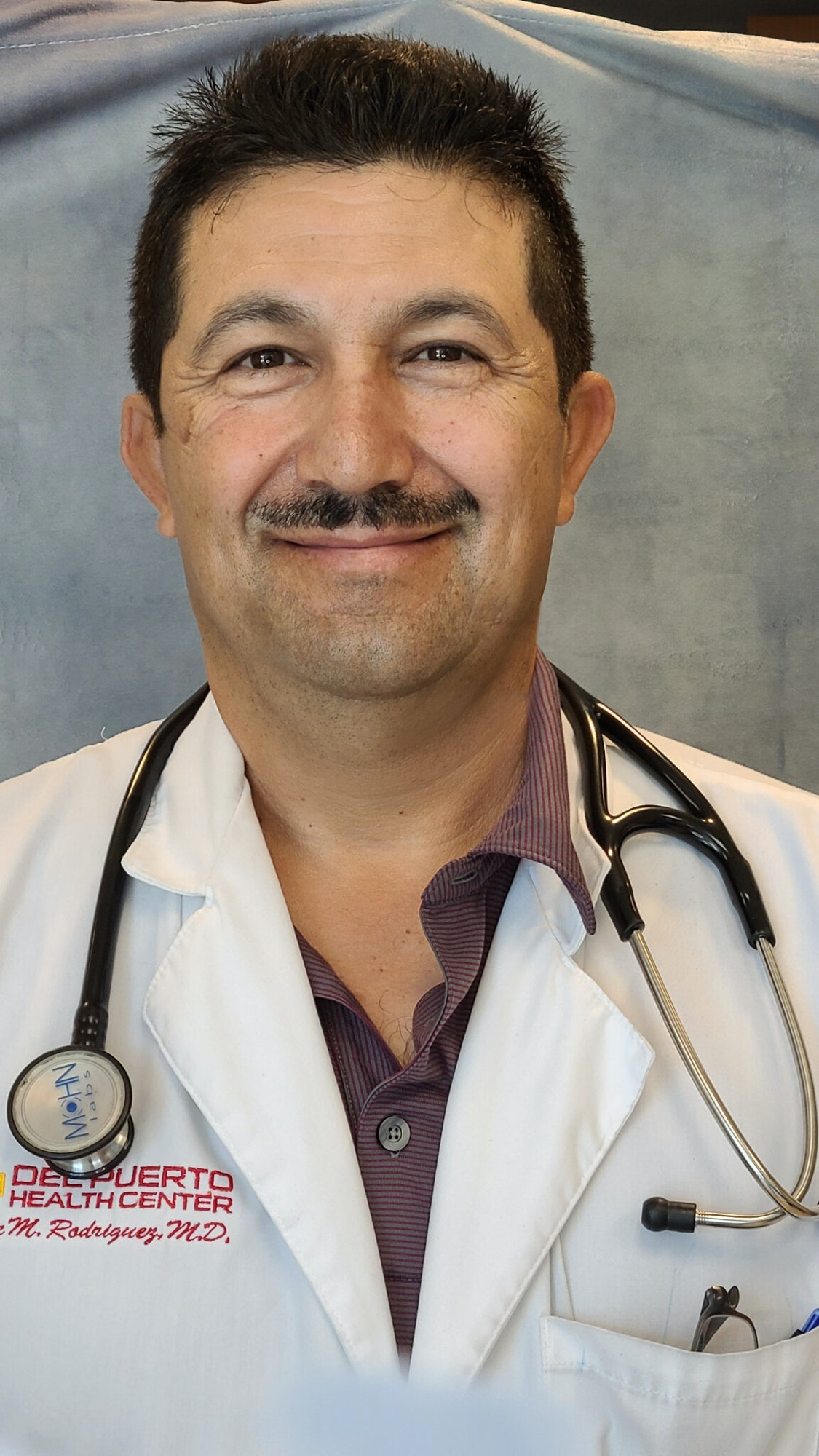 Dr. Jose M. Rodriguez