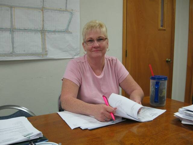 Photo of Dottie Haldeman, Board Member