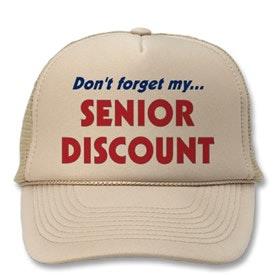 May contain: clothing, cap, baseball cap, hat, and apparel