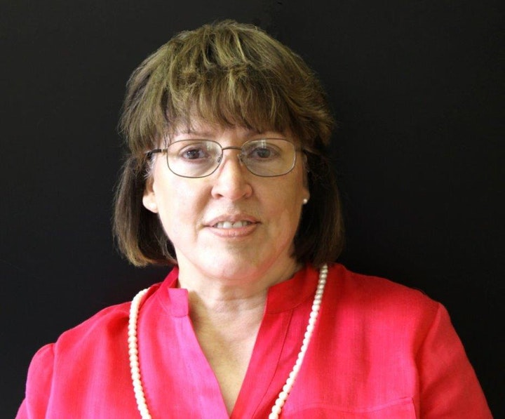 Photo of General Manager, Barbara Buikema