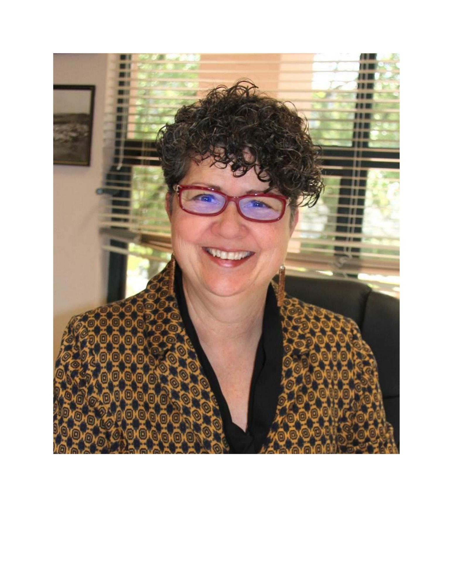 Rachel Lather Principal Engineer