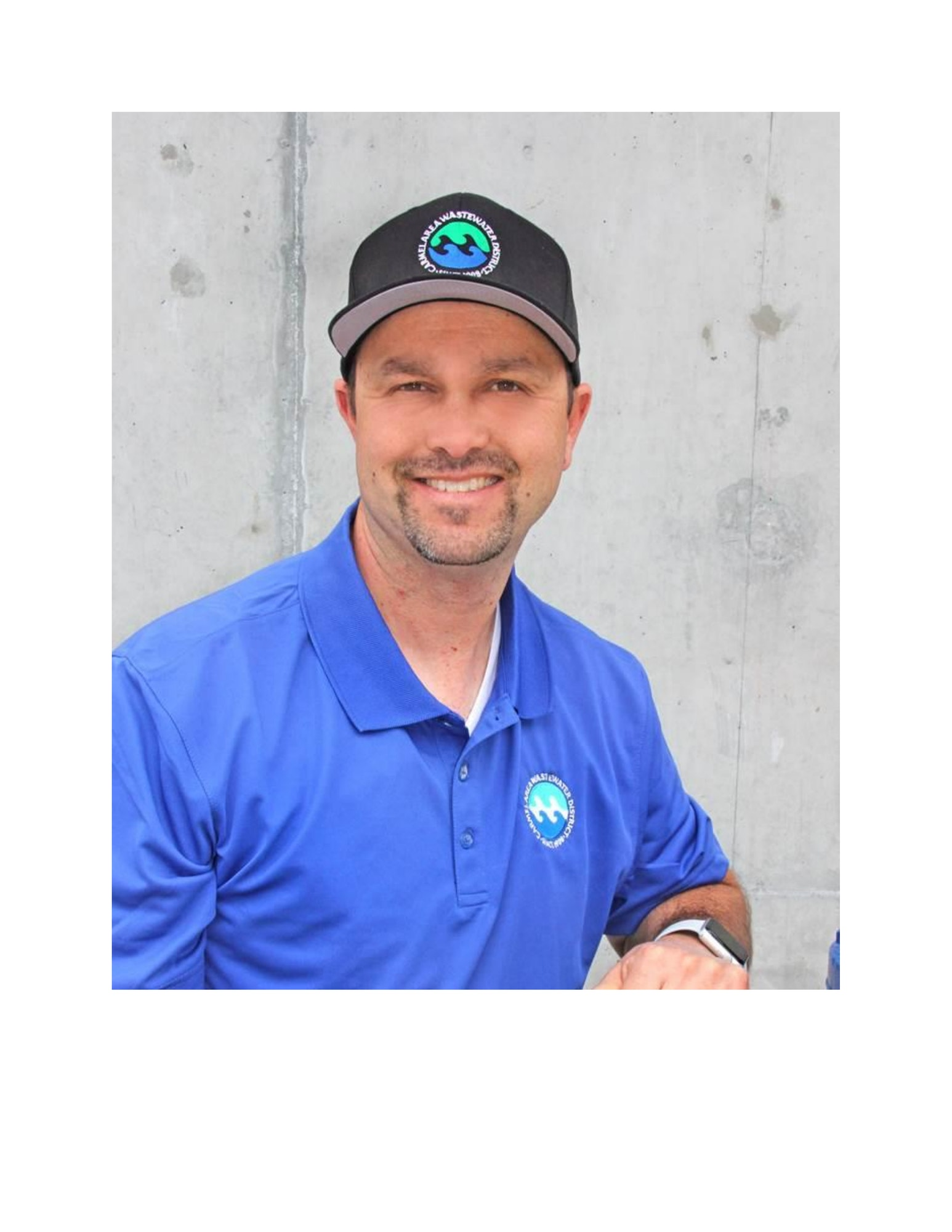 Chris Foley -Maintenance Superintendent