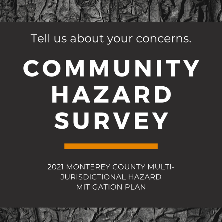 2021 Monterey County Multi-Jurisdictional Hazard Mitigation Plan