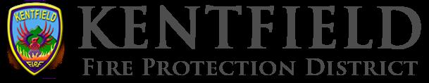 Kentfield Fire logo