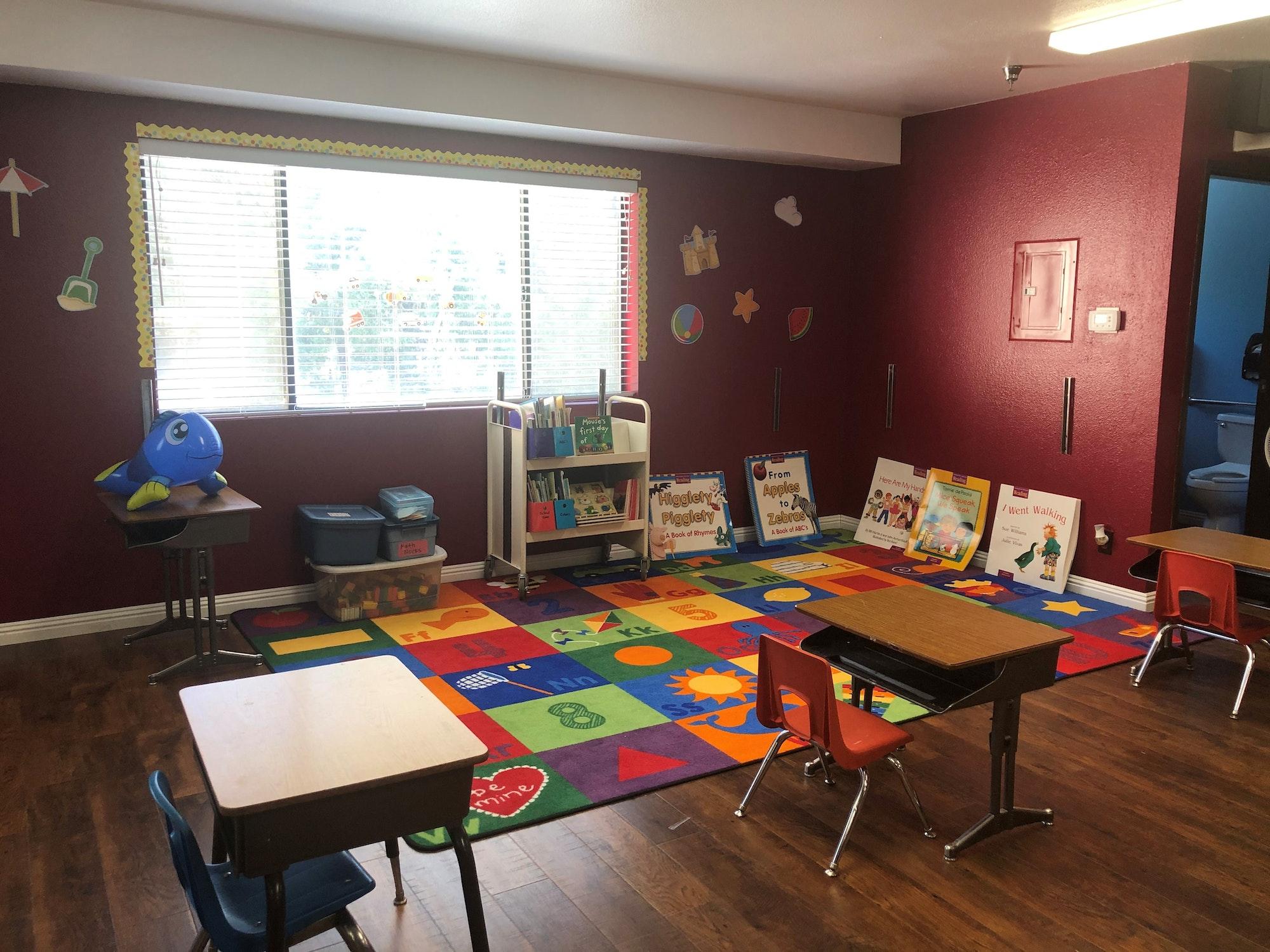 Kinder Enrichment Center