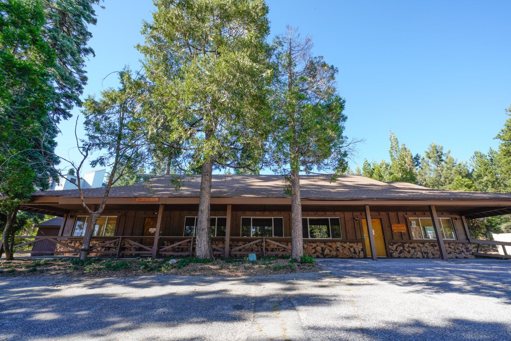 Twin Peaks Senior/Community Center