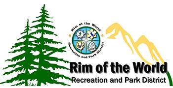 rim of