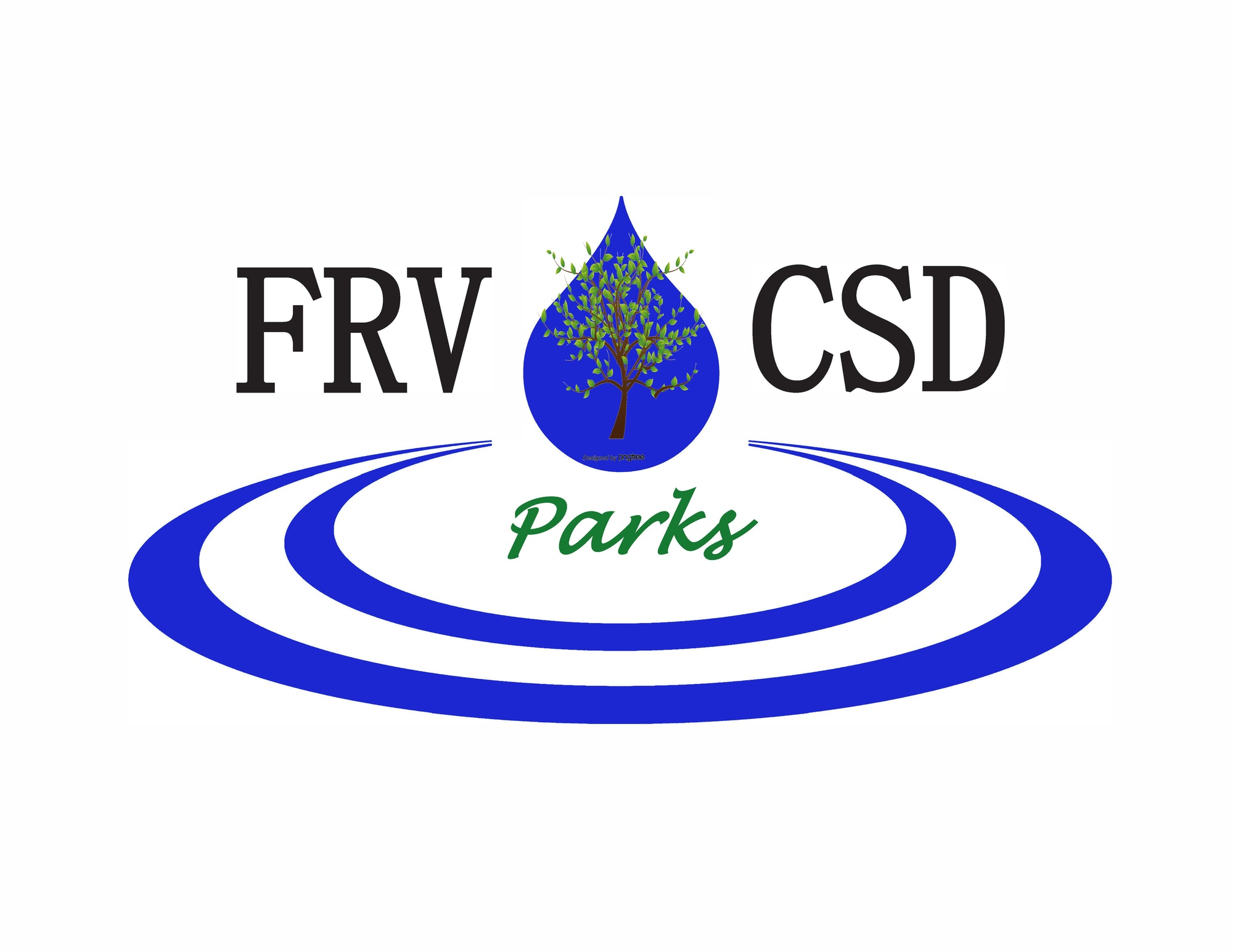 FRVCSD Parks Department