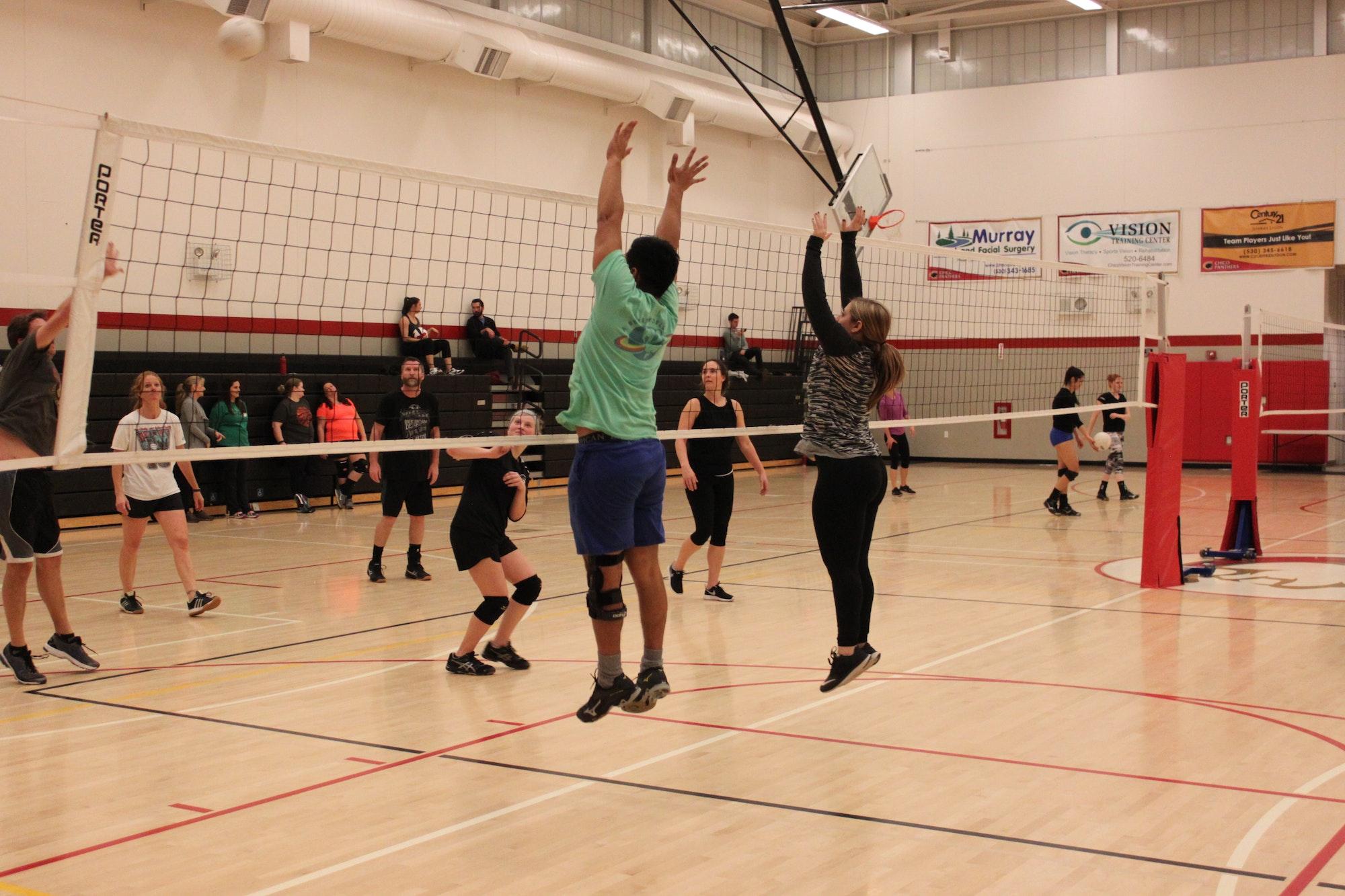 Dynasty Volleyball Club