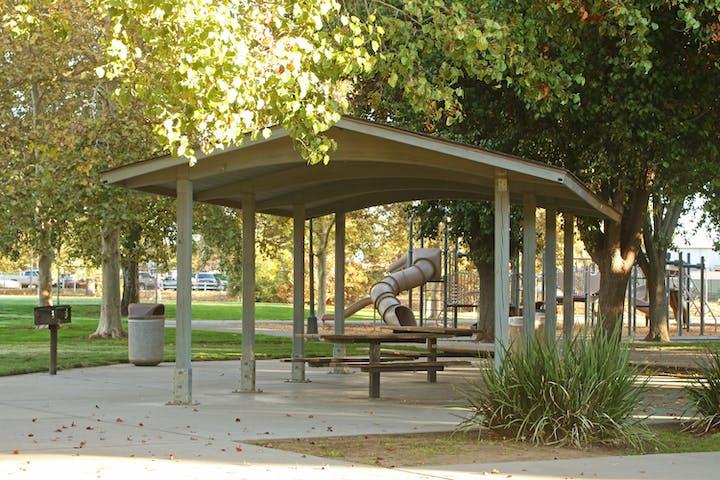 Oak Way Site