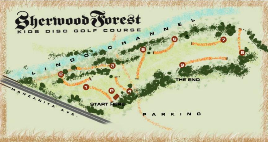 Hooker Oak Park Chico Area Recreation And Park District