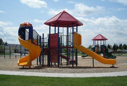 Petersen Park Playground