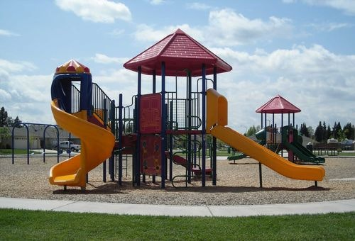 Petersen Park Playground