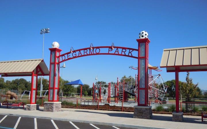 DeGarmo Park