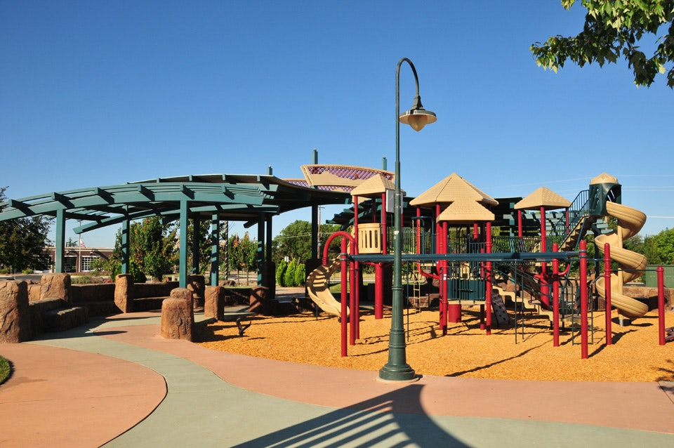 Wildwood Park Chico Area Recreation And Park District