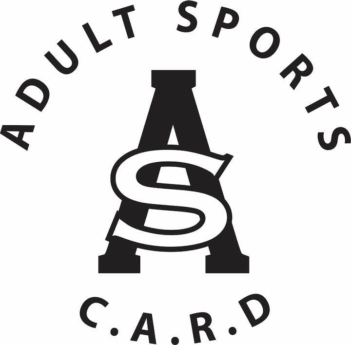 Adult Sports Logo