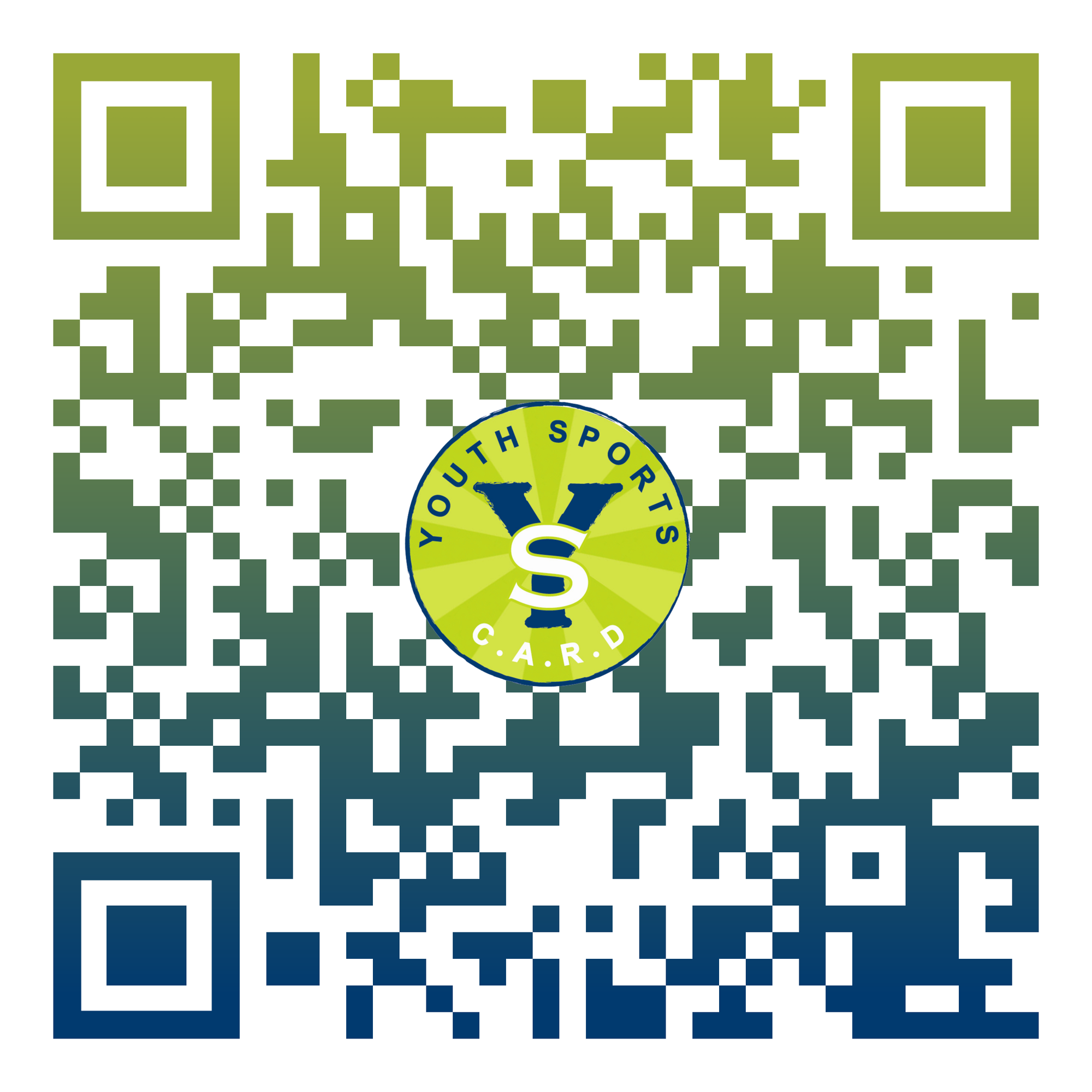 May contain: qr code