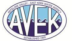 Antelope Valley East Kern Wtr
