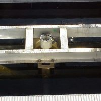 sand filtration