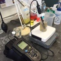 mount view sanitary lab testing