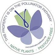 Bend Pollinator Pathways Logo