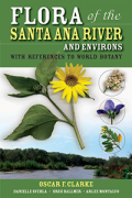Flora of the Santa Ana River and Environs book.