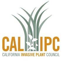 California Invasive plant Council logo.