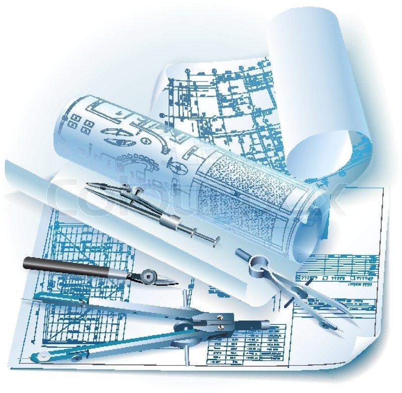 Architecture design plans