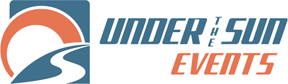 Under the Sun Events logo